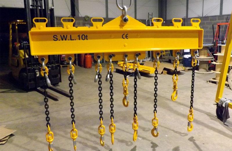 Spreader beams Dubai   Spreader beams UAE