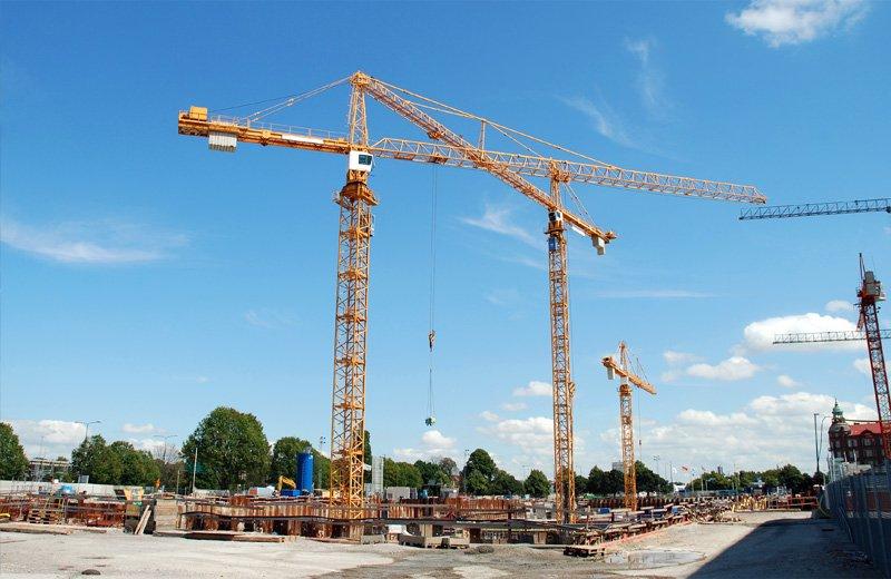 Tower crane supplier Dubai | Tower crane supplier UAE